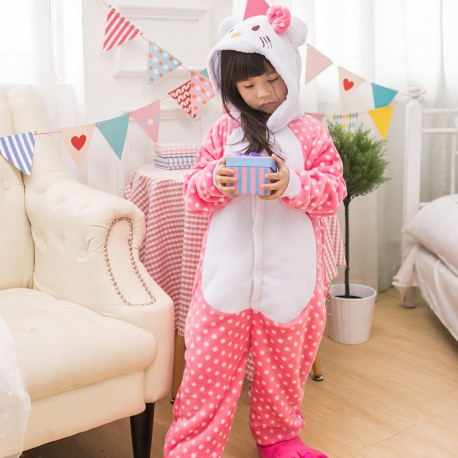 Pyjama enfant Hello Kitty